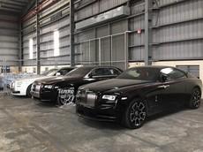 Rolls-Royce: Giá xe Rolls-Royce mới nhất tháng 8 năm 2020 tại Việt Nam