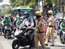 Từ 1/7, người vi phạm giao thông có thể nộp phạt qua hình thức trực tuyến trên toàn quốc