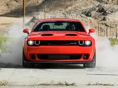 Xe cơ bắp tăng tốc nhanh nhất thế giới Dodge Challenger SRT Super Stock 2020 chào sân thị trường