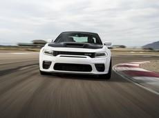 Chi tiết Dodge Charger SRT Hellcat Redeye 2021 - Xe sedan thương mại mạnh nhất và nhanh nhất thế giới
