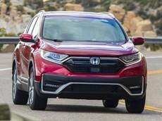 Trấn an người dùng, tư vấn bán hàng khẳng định giá cao nhất của Honda CR-V 2020 không vượt ngưỡng 1,12 tỷ đồng