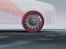 Công nghệ lốp xe mới của Microsoft và Bridgestone có thể cảnh báo hư hỏng theo thời gian thực