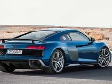 Audi R8 - Giá xe Audi R8 và khuyến mãi tháng 7/2020 mới nhất tại Việt Nam