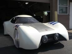 Omega Car - Chiếc xe thử nghiệm hứa hẹn chỉ tiêu thụ 2,35 lít/100 km và gia tốc nhanh hơn Dodge Viper