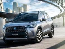 Đánh giá Toyota Corolla Cross 2020 - mẫu SUV vừa chính thức ra mắt, sẽ sớm về Việt Nam trong năm nay