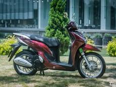 """Đánh giá Honda SH Mode 2020: """"Xế điệu"""" mới nhẹ nhàng và tiện lợi dành cho phái yếu"""