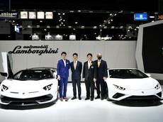 Triển lãm Bangkok Motor Show 2020 khai mạc với dàn xe hùng hậu sau 4 tháng tạm hoãn vì dịch Covid-19
