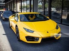 Lamborghini: Giá xe Lamborghini mới nhất tháng 8 năm 2020 tại Việt Nam