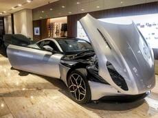 Aston Martin: Giá xe Aston Martin mới nhất tháng 8 năm 2020 tại Việt Nam