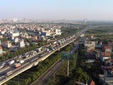 Ô tô di chuyển trên cầu Thanh Trì sẽ không được vượt quá 60 km/h?