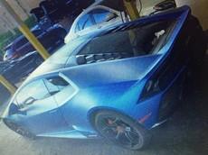 Gây tai nạn rồi bỏ trốn, doanh nhân bị phát hiện dùng khoản vay hỗ trợ doanh nghiệp thời Covid-19 để mua siêu xe Lamborghini
