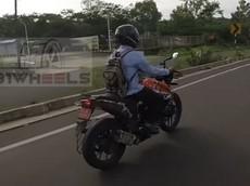 KTM 250 Adventure đã hoàn thiện, sẵn sàng được sản xuất hàng loạt