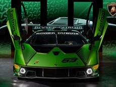 """""""Bò đua"""" Essenza SCV12 của Lamborghini chính thức vén màn, chỉ sản xuất có 40 chiếc"""