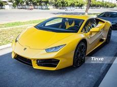 Giá xe Lamborghini Huracan LP580-2 mới nhất tháng 8 năm 2020 tại Việt Nam
