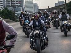"""Triumph Motorcycles chuẩn bị tổ chức """"The Distinguished Gentleman's Ride 2020"""" vào tháng 9"""