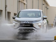 Mitsubishi Việt Nam tung ưu đãi cho toàn bộ dòng xe, kể cả Mitsubishi Xpander Cross mới được ra mắt