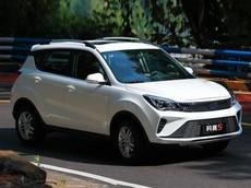 Oshan Kesai 5 - SUV 5 chỗ nhỏ nhắn, giá cực rẻ chỉ từ 179 triệu đồng