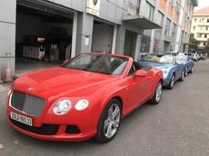 Bentley: Giá xe Bentley mới nhất tháng 8 năm 2020 tại Việt Nam