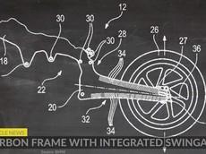 BMW Motorrad phát triển khung sườn bằng sợi carbon tích hợp sẵn càng sau