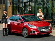 Doanh số xe Hyundai tháng 7 tăng đột biến: Tucson và Santa Fe bán vượt 1.000 xe, Accent có khả năng đứng top