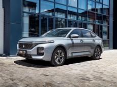 Bộ đôi sedan và wagon Baojun RC-5/RC-5W chính thức được bán với giá dao động 199 – 375 triệu đồng