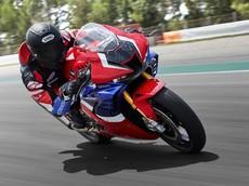 Siêu mô tô Honda CBR1000RR-R Fireblade sẽ được bán tại Việt Nam, giá khởi điểm gần 1 tỷ đồng