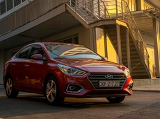 """10 mẫu ô tô bán chạy nhất Việt Nam tháng 7/2020: Honda City """"chớm nở đã vội tàn"""", Hyundai Accent vẫn không thể nào đăng đỉnh"""