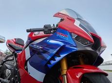 Sport bike Honda CBR1000RR-R giá gần 1 tỷ đồng sắp bán tại Việt Nam có tốc độ tối đa là bao nhiêu?