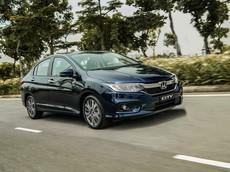 """Chủ lực """"rớt đài"""" khiến doanh số mảng ô tô của Honda Việt Nam tụt dốc không phanh trong tháng 7"""