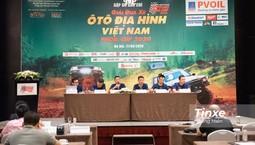 Giải đua xe offroad thường niên VOC tiếp tục được tổ chức lần thứ 12