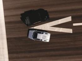 Lamborghini LM002 - Siêu SUV đầu tiên trên thế giới