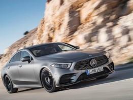 """Chiêm ngưỡng """"tuyệt tác"""" Mercedes-Benz CLS 2019"""