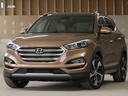 Đây là lí do tại sao nên mua Hyundai Tucson Limited 2017