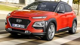 Hyundai Kona ra mắt Việt Nam
