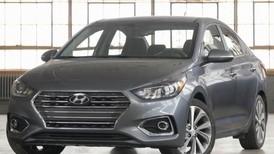 """Đánh giá Hyundai Accent 2018 bản Mỹ: Lái không """"sướng"""" và chẳng tiết kiệm xăng như vẫn tưởng"""