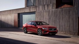 Đánh giá nhanh Volvo S60 2019: Đối thủ đáng gờm của BMW 3-Series và Mercedes C-Class