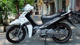 Đánh giá xe Yamaha Sirius sau 10.000 km sử dụng: Thể thao và thực dụng