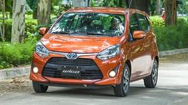 Toyota Wigo