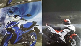 Yamaha Exciter 150 2019 ra mắt Việt Nam