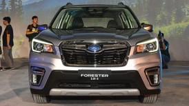 Đánh giá nhanh Subaru Forester 2019 sắp ra mắt Việt Nam, cạnh tranh Honda CR-V