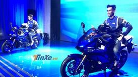 Đánh giá nhanh Yamaha R3 2019: Thiết kế mới, trang bị phuộc USD và đèn pha LED