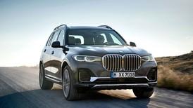 """Đánh giá nhanh BMW X7 2019: """"Rolls-Royce"""" của phân khúc SUV hạng sang"""