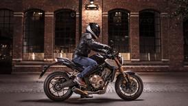 Đánh giá nhanh Honda CB650R: Thiết kế hoàn toàn mới theo phong cách Neo Sport Cafe