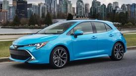 Đánh giá Toyota Corolla Hatchback 2019 phiên bản Mỹ: Thiết kế bắt mắt, lái hay, công nghệ cả tá