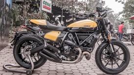 Đánh giá nhanh Ducati Scrambler Full Throttle mới về Việt Nam