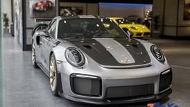 Đánh giá nhanh Porsche 911 GT2 RS giá hơn 20 tỷ đồng vừa về Việt Nam