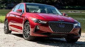 Cảm nhận nhanh Genesis G70 2019: Xe sang chất lượng tốt, nhưng hiếm người mua