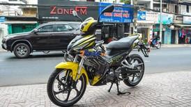 """Đánh giá nhanh Benelli RFS 150i: Xe côn tay """"đến từ"""" Trung Quốc cạnh tranh với Honda Winner, giá bán 39,9 triệu đồng"""