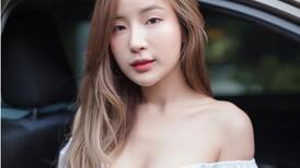Hot girl Thái Lan Thanyarat hút hồn fan hâm mộ với vẻ xinh xắn thơ ngây