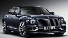 """Đánh giá nhanh Bentley Flying Spur 2020: """"Sedan thể thao hạng sang tân tiến nhất thế giới"""""""